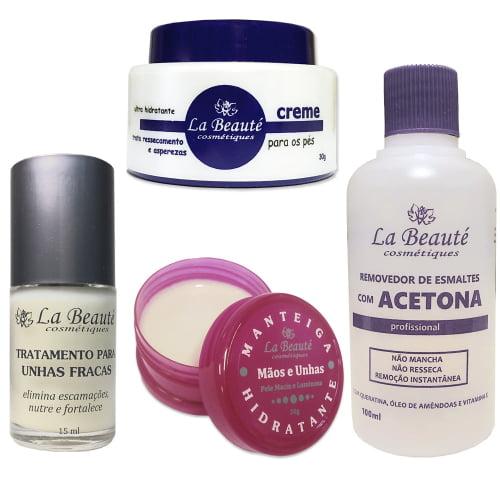 Kit Sucesso - La Beauté